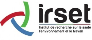logo IRSET